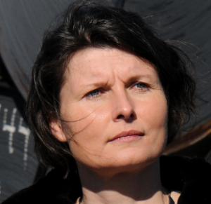 Helle Søndergaard